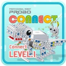 프로보 커넥트 LEVEL1