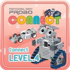프로보 커넥트 LEVEL4