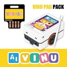 AI VINU 비누 패드팩